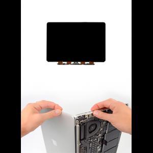 Pantalla Retina para MacBook