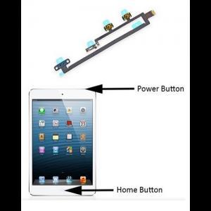 Botón Encendido para iPad