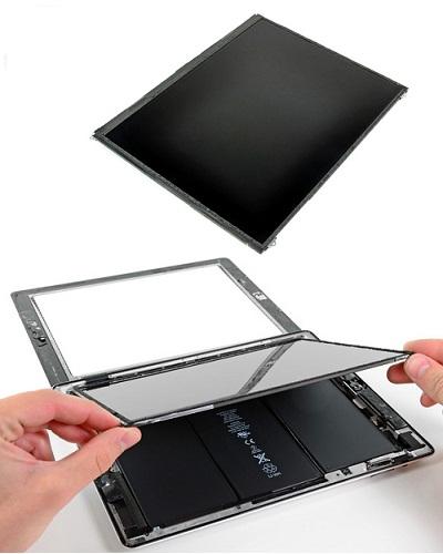 Lcd-iPad