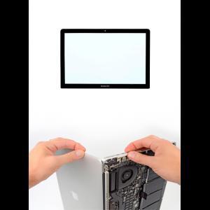 Pantalla Cristal para MacBook
