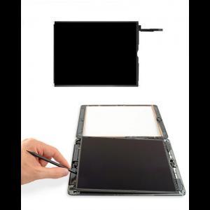 Pantalla Retina para iPad