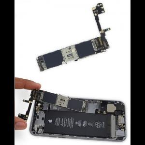 Reparación Placa Electrónica iPhone