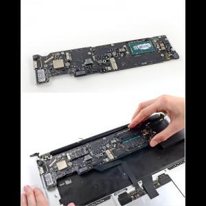 Reparación Placa Electrónica MacBook