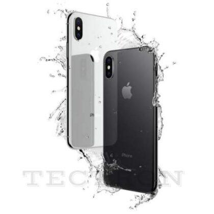 Baño Químico para iPhone
