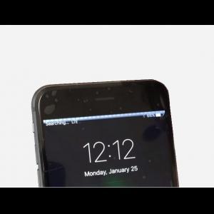 Reparación ic Táctil para iPhone